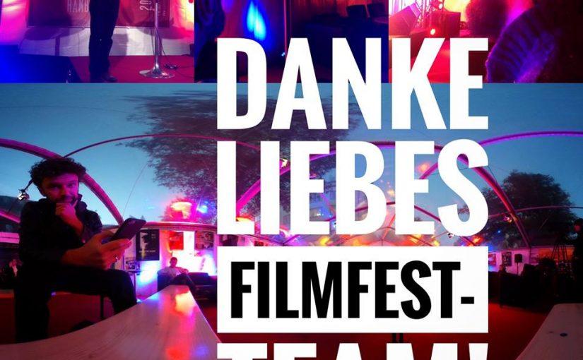Lostfriesland at Filmfest Hamburg